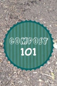 The Poop on Composting