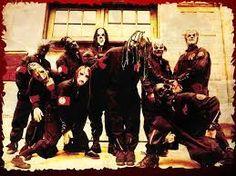 Wallpaper of Slipknot for fans of Slipknot 2364810 Music Is My Escape, Music Is Life, Music Music, Slipknot Band, Slipknot Corey Taylor, Mick Thomson, Chris Fehn, Sid Wilson, Limp Bizkit