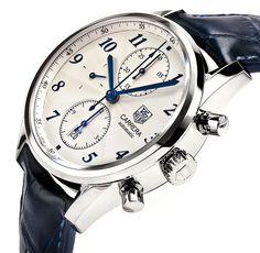 TAG Heuer Carrera Calibre 16 Watch