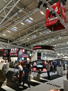 9 Ispo Munich 2018 Ideas Munich Exhibition Design Merchandising Displays