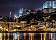 I Love Porto - por Henrique Melo