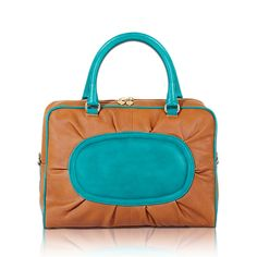 Lulu tote bag by Flaska Laverne  www.flaskalaverne.com   Unique handbags