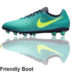The Football Nation Ltd - Nike Magista Onda II Boots (AG - Teal/Jade/Volt), £59.99 (http://www.thefootballnation.co.uk/nike-magista-onda-ii-mens-football-boots-ag-teal-jade-volt/)
