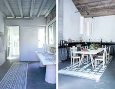 painted concrete floors - Google Search