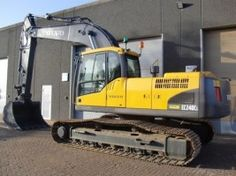 Volvo EC240C L Excavator Service Repair Manual, The Solution Guidebook includes detailed details, representations, actual real picture images as well as schemes, which provide you full step by step procedures on repair service, servicing, technical u...