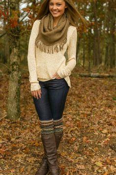 Starlit City Sweater