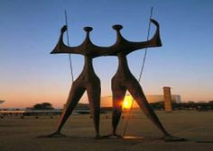 Distrito Federal - Brasilia #ConflictofPinterest