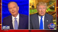 Bill O'Reilly extracted a near apology from Donald Trump to Sen. John McCain for comments Trump made over the weekend about McCain's war-hero status.  O'Reilly  accomplished what other TV news talking heads had failed to do to date – most recently, NBC's Matt Lauer this morning on Today show.  O'Reilly accomplished this Herculean feat on tonight's The O'Reilly Factor when, after a lot of back and forth with his longtime friend, O'Reilly wound things up by telling…