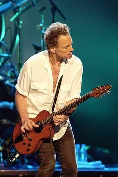"""Say You Will Tour - Melbourne, Australia, February 2004 "" Stevie Nicks Lindsey Buckingham, Jeff Lynne, Stevie Nicks Fleetwood Mac, Best Guitarist, Pink Floyd, Beautiful People, Singer, Eccentric, Guys"