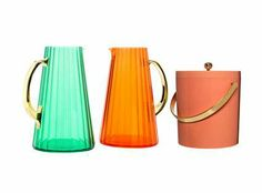 Party Tip: Fill these pitchers with the drink of your choice and set them on each table for party goers to enjoy! The Oh Joy for Target collection launches online and in stores March 16.