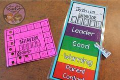 Personal Behavior Clip Chart and Behavior Plan Kindergarten Behavior, Kindergarten Classroom Management, Student Behavior, Classroom Rules, Classroom Ideas, Primary Classroom, Classroom Organization, Behavior Clip Charts, Behaviour Chart