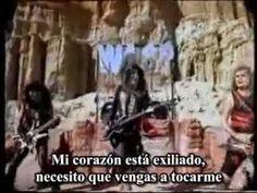 Wasp - Wild Child (Subtitulos Español).mp4,W.A.S.P. es una banda estadounidense de heavy metal liderada por el cantante y guitarrista Blackie Lawless.