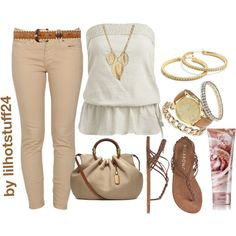 Untitled #1705 by lilhotstuff24 on Polyvore