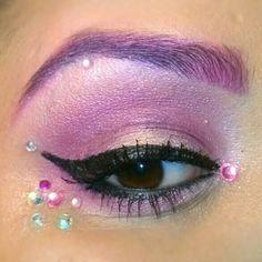 #pink #makeup