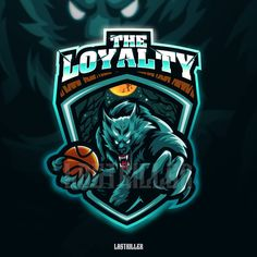 Fiverr freelancer will provide Logo Design services and design awesome sports,game,mascot, twitch and esports logo including # of Initial Concepts Included within 3 days Team Logo Design, Logo Design Services, Esports Logo, Sports Team Logos, Background Images Wallpapers, Game Logo, Symbol Logo, Animal Logo, Custom Logos