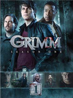 Russell Hornsby, Silas Weir Mitchell, and David Giuntoli in Grimm David Giuntoli, Grimm Tv Series, Grimm Tv Show, Dvd Blu Ray, Buffy, O Grimm, Grimm Cast, Grimm Film, Grimm Season 1