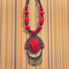 wAXAw - Necklace, Morocco