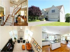 10202 Sweetwood Aveneue, Rockville, MD 20850 $1,198,000 #WillowsofPotomac #Rockivlle #RealEstate #MargieHalemTeam