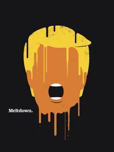 time for meltdown