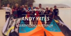 Road Trippin' with Andy Yates: Episode One