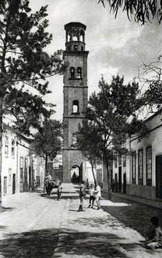 Torre de la Concepción, Santa Cruz de Tenerife