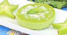 Raw sweet kale cheesecake recipe   The Rawtarian