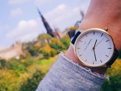 'The right time is always now, just do it. Mix Match, Just Do It, Daniel Wellington, Rose Gold, Elegant, Detail, Stylish, Collaboration, How To Wear