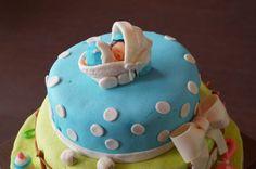 Babyshower cake  #happiness