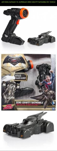 Air Hogs, Batman Vs. Superman Zero Gravity Batmobile RC Vehicle #drone #zero #gadgets #air #hogs #parts #camera #tech #products #plans #fpv #shopping #technology #kit #racing #gravity #batmobile