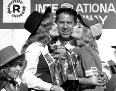 David Pearson : NASCAR's 10 Greatest Drivers