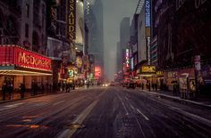 Photograph Nemo at 42nd Street New York by Frank Hazebroek on 500px