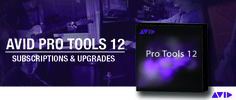 Avid Announces Pro Tools has Cloud-Enabled Collaboration Innovations