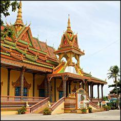 Wat Otaravatey