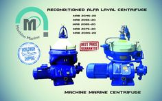 Alfa Laval MAB 204S, MAB 205S, MAB 206S, MAB 207S, MAB 209S, Mineral Oil Purifier Separator Centrifuge Sale www.machinemarinecentrifuge.com