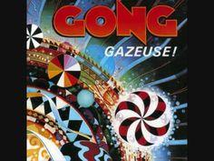 Gong - Night Illusion