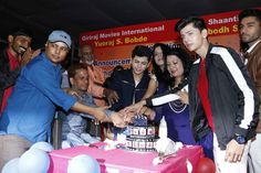 Child actor Siddharth Nigam celebrated his birthday with a party. To celebrate…