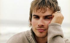 Ian Somerhalder Azzaro_ian somerhalder young guy