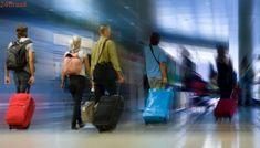 Aeroportos da PB registram redução de 7% em voos programados durante mês de dezembro