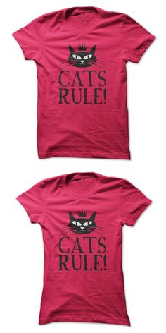 Cat Equipment Shirt Cats Rule! #because #cats #t #shirt #doctor #who #cats #t #shirt #reserved #for #the #cat #t #shirt #space #cat #t #shirt