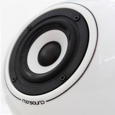 Porcelain Speakers by mo°sound Sound Speaker, Speakers, Beats Headphones, Over Ear Headphones, Speaker Design, Audio Equipment, Kugel, Record Player Table, Loudspeaker