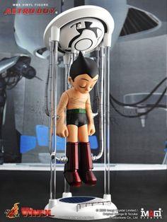 Hot Toys: Astro Boy