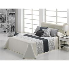 Moise, Bed, Furniture, Home Decor, Decoration Home, Stream Bed, Room Decor, Home Furnishings, Beds