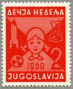 ◇ Yugoslavia  1960