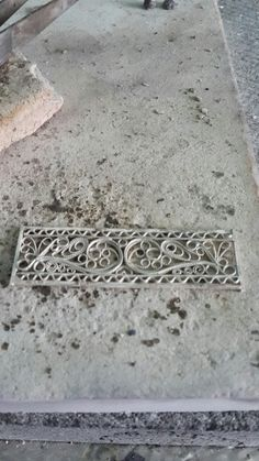 by oya filigre Filigree Jewelry, Silver Filigree, Jewelry Art, Jewellery, Wire Wrapped Jewelry, Handmade Silver, Wire Wrapping, Projects To Try, Jewelry Making