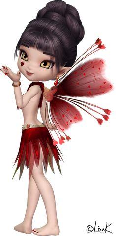 Fairy Poser Tubes | 10:17 AM Princess Eva Angelica No comments