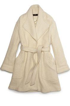 Best in Coat: Robe