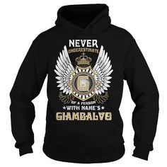 GIAMBALVO  Never Underestimate Of A Person With GIAMBALVO  Name #name #tshirts #GIAMBALVO #gift #ideas #Popular #Everything #Videos #Shop #Animals #pets #Architecture #Art #Cars #motorcycles #Celebrities #DIY #crafts #Design #Education #Entertainment #Food #drink #Gardening #Geek #Hair #beauty #Health #fitness #History #Holidays #events #Home decor #Humor #Illustrations #posters #Kids #parenting #Men #Outdoors #Photography #Products #Quotes #Science #nature #Sports #Tattoos #Technology…