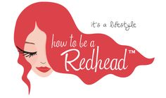 How To Be A Redhead: The World's First & Only Beauty & Fashion Website for Redheads