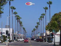 Ocean Beach San Diego - Hippie Haven - throw back to the '60's & '70's