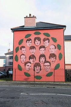 Today in history: January 30, 1972 - Bloody Sunday.   In the Bogside area of Derry, Northern Ireland, 26 unarmed civil rights protesters and bystanders were shot by soldiers of the British Army. 14 of them died. The British paratrooper attack, planned at the highest levels of the British government, led to the end of the Irish civil rights movement and the resurgence of the Irish Republican Army (IRA) and the national liberation movement.